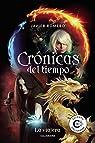 Crónicas del tiempo: La viajera par Romero