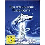 Die Unendliche Geschichte - Steelbook [Blu-ray]