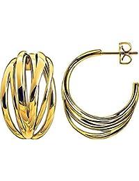 Calvin Klein Ear-Rings Mujer Joyas Calvin Klein Crisp kj1rje100100