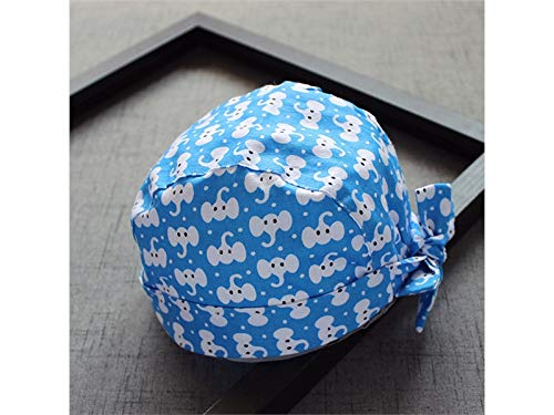 nette Baby de sombrero de tapa Infant Baby Elefantes Patrón hedging Cap...