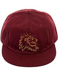 0acec124373f7 Amazon.co.uk  Harry Potter - Baseball Caps   Hats   Caps  Clothing