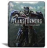 Transformers : l'âge de l'extinction [Combo Blu-ray + DVD -...