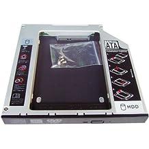 Generic para disco duro Sata de adaptador de disco duro para Asus M50v N50v