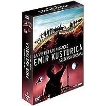 Coffret Emir Kusturica 2 DVD : La Vie est un miracle / Arizona Dream