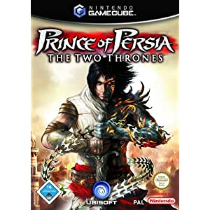 Prince of Persia – The Two Thrones