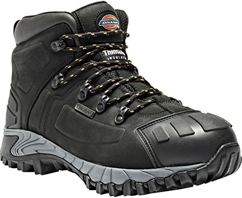 Dickies Medway scarponi da trekking di sicurezza taglia 6 | Una Grande Varietà Di Prodotti  | Uomo/Donna Scarpa