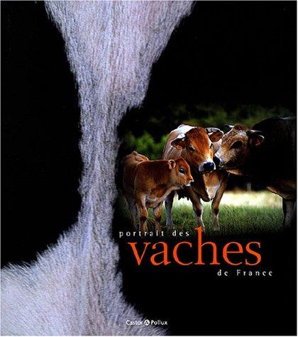 Portrait des vaches de France par Mary-Gérard Vaude