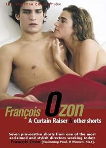 Curtain Raiser & Other Shorts [Import USA Zone 1]