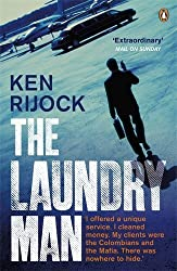 The Laundry Man by Kenneth Rijock (2013-05-01)