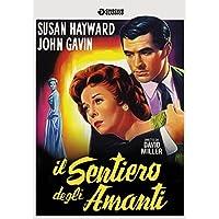 il sentiero degli amanti dvd Italian Import by susan hayward