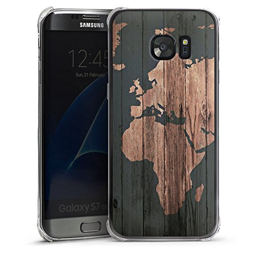 samsung-galaxy-s7-edge-shell-protective-case-cover-world-map-wood-earth
