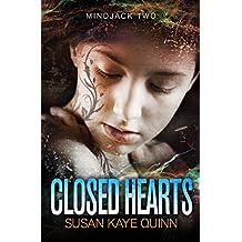 Closed Hearts (Mindjack Series Book 2) (English Edition)