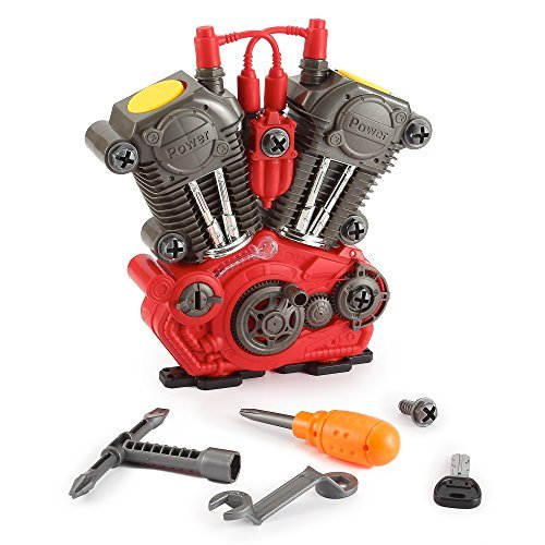 build-your-own-engine-overhaul-toy-set-for-kids-20-pieces-take-apart-kit-with-tools-motorcycle-car-s