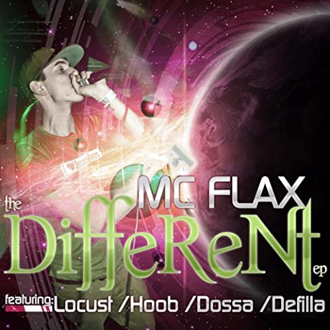 Different [Explicit]