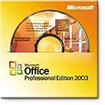 Microsoft OEM Office 2003 Professiona...