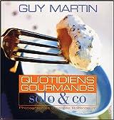Quotidiens gourmands : Solo & Co