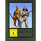 Karl May DVD-Collection 3