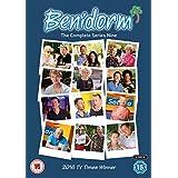 Benidorm - Series 9
