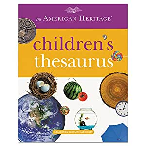 Houghton mifflin 1472086 american heritage thesaurus for Cuisine thesaurus
