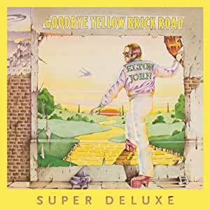 Goodbye Yellow Brick Road (40th Anniversary Box)