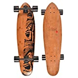 JUCKER HAWAII Longboard MAKAHA MINI CRUISER