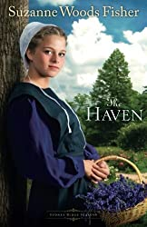 The Haven: A Novel (Stoney Ridge Seasons) (Volume 2) by Suzanne Woods Fisher (2012-08-01)