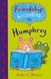 Friendship According to Humphrey (Humphrey 02)