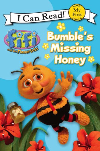 Bumble's missing honey.