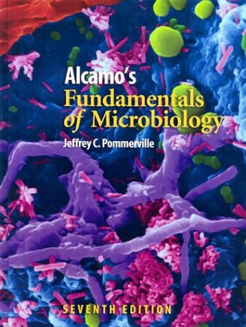 Alcamo's Fundamentals of Microbiology: A Comprehensive Review