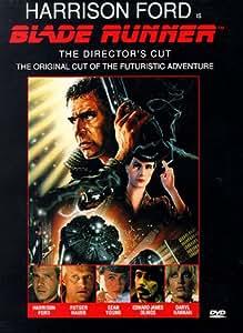 Blade Runner [DVD] [1982] [Region 1] [US Import] [NTSC]