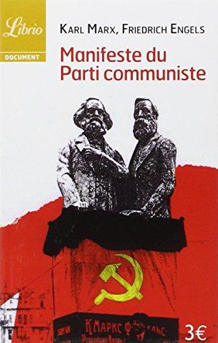 Manifeste du Parti communiste par Karl Marx
