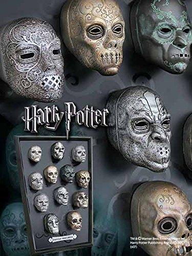 Maske Todesser (Noble Collection nn7396–Harry Potter Kollektion Masken der)