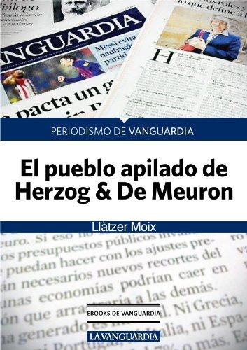 El pueblo apilado de Herzog & De Meuron