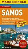 MARCO POLO Reiseführer Samos - Klaus Bötig