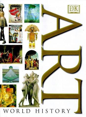Art: A World History (Art History) por Jo Marceau
