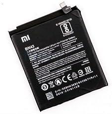 E-COSMOS BN43 4100 mAh Battery for Xiaomi/Redmi Mi Note 4