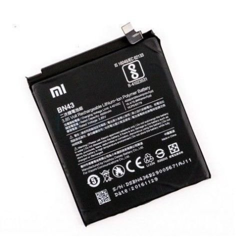 friendverse Compatible High Backup Mobile Battery for High Backup Premium Quality Compatible Mobile Battery for BN-43 MI Redmi Note4