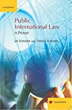 Public International Law-A Primer