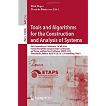Tools and Algorithms for the Construction and Analysis of Systems: 24th International Conference, Tacas 2018, Held As Part of the European Joint ... Greece, April 14-20, 2018, Proceedings