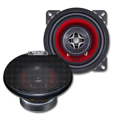 Mac Audio APM Fire 10.2 - 2 Wege Koax Einbaulautsprecher