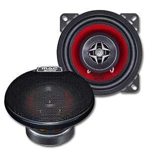 Mac Audio APM FIRE 10.2 - Haut-parleur coaxial  180W
