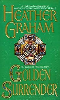 Golden Surrender (Vikings Trilogy) de [Graham, Heather]