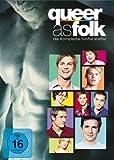 Queer as Folk - Die komplette fünfte Staffel [4 DVDs]