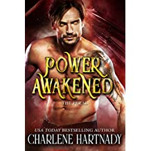 Power Awakened (The Feral Book 2)