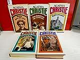 5 x Agatha Christie : 1. Meine gute alte Zeit , 2. Das Geheimnis der Goldmine , 3. Ruhe unsanft , 4. Das Böse unter der Sonne , 5. Alter schützt vor Scharfsinn nicht