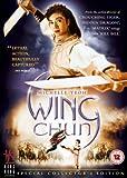 Wing Chun [DVD] [UK Import] -