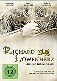Richard Löwenherz - Alle deutschen Folgen [2 DVDs]