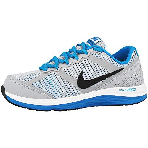 Nike , Sneakers Basses garçon Gris - Gris