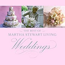 Best Of Martha Stewart Living Weddings