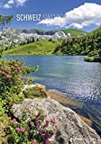 Schweiz 2020 - Switzerland - Bildkalender (24 x 34) - Landschaftskalender - Regionalkalender - Wandkalender -
